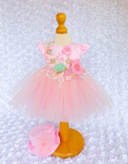 rochita botez adelina-roz