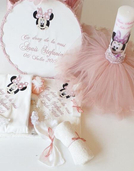 Trusou Minnie Mouse