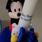 Pachet  trusou Mickey albastru Royal