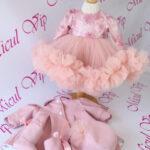 Paltonas botez roz praf